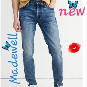 Madewell Slim fit Jeans